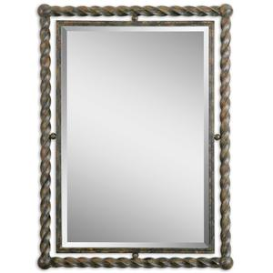 Uttermost Mirrors Garrick Mirror