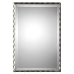 Uttermost Mirrors Sherise Rectangle Mirror