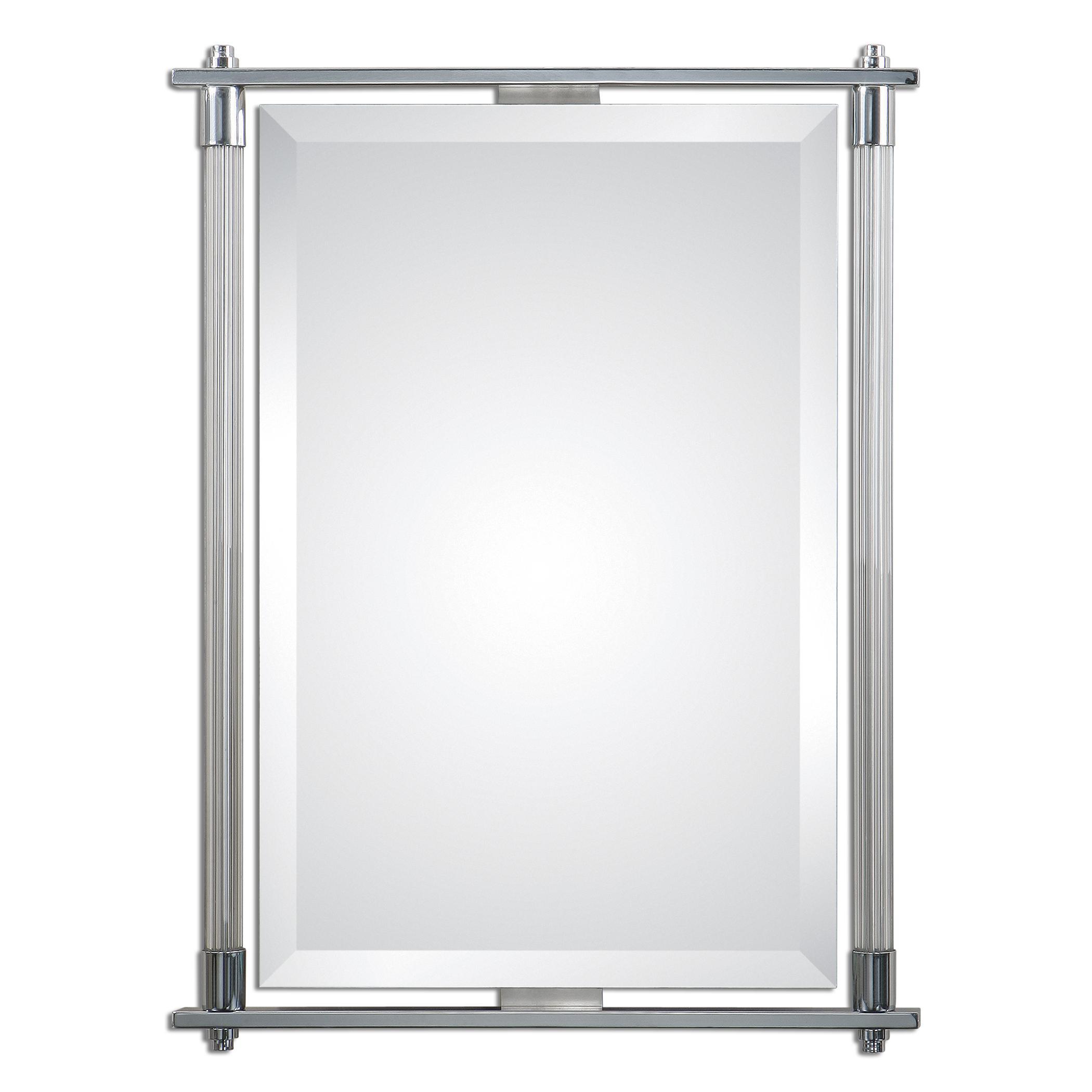 Uttermost Mirrors Adara Vanity Mirror - Item Number: 01127