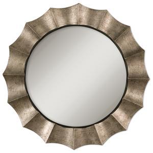 Uttermost Mirrors Gotham U Mirror
