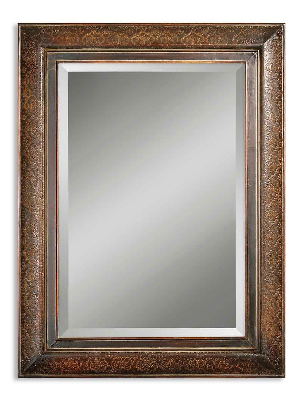 Uttermost Mirrors Rowena Mirror - Item Number: 07026 B