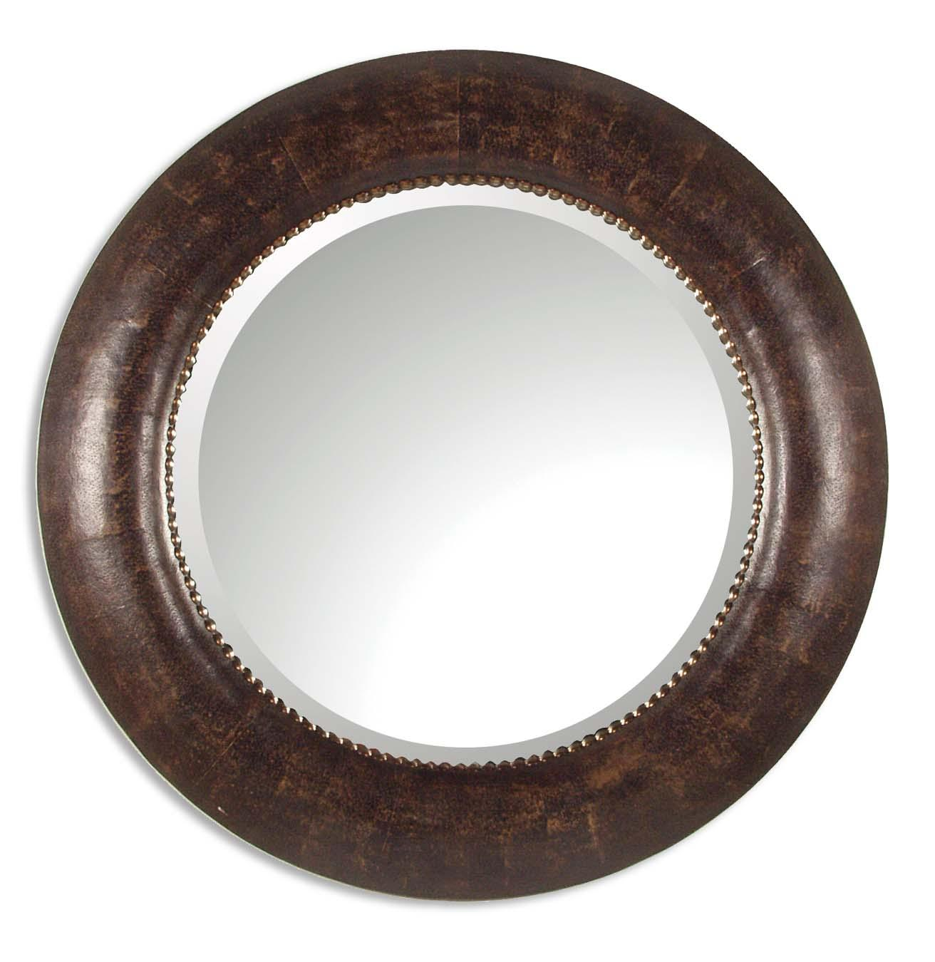 Uttermost Mirrors Leonzio Mirror - Item Number: 07515 B