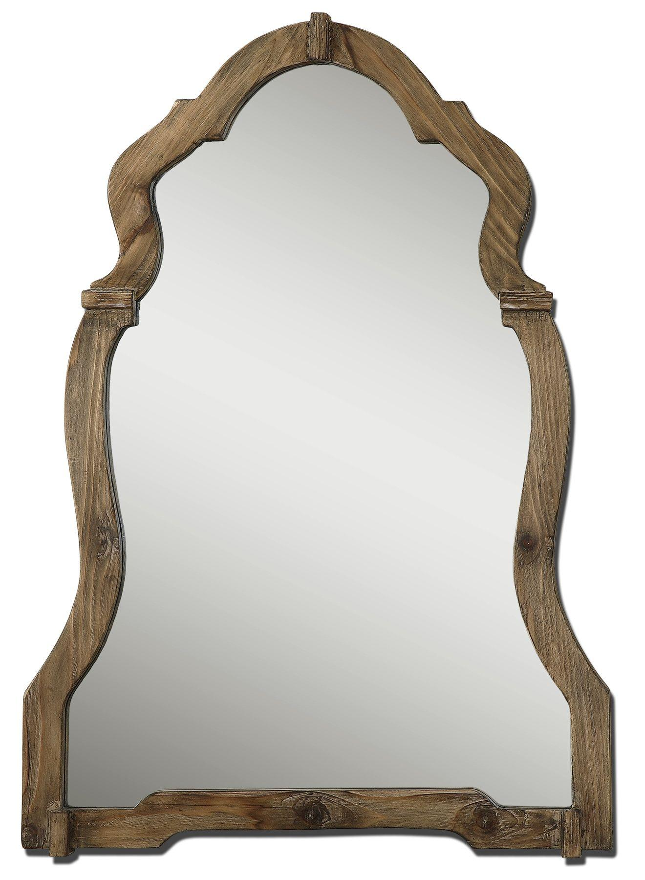 Uttermost Mirrors Agustin Mirror - Item Number: 07632