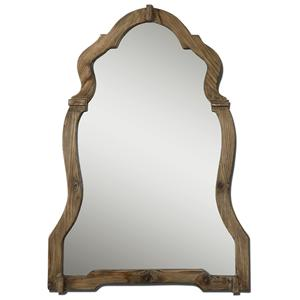 Arched Mirrors Agustin Mirror by Uttermost
