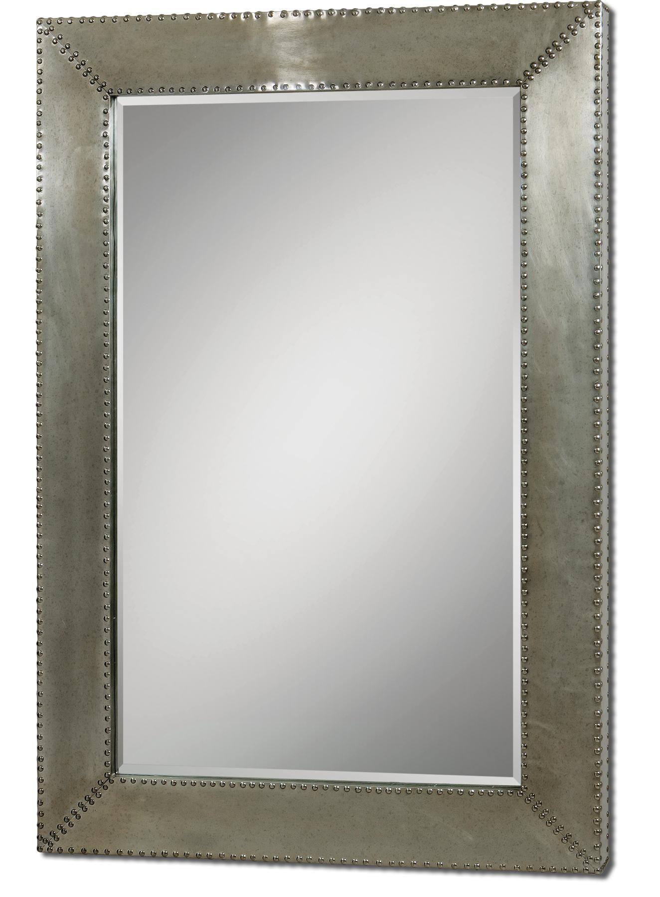 Uttermost Mirrors Rashane - Item Number: 07638