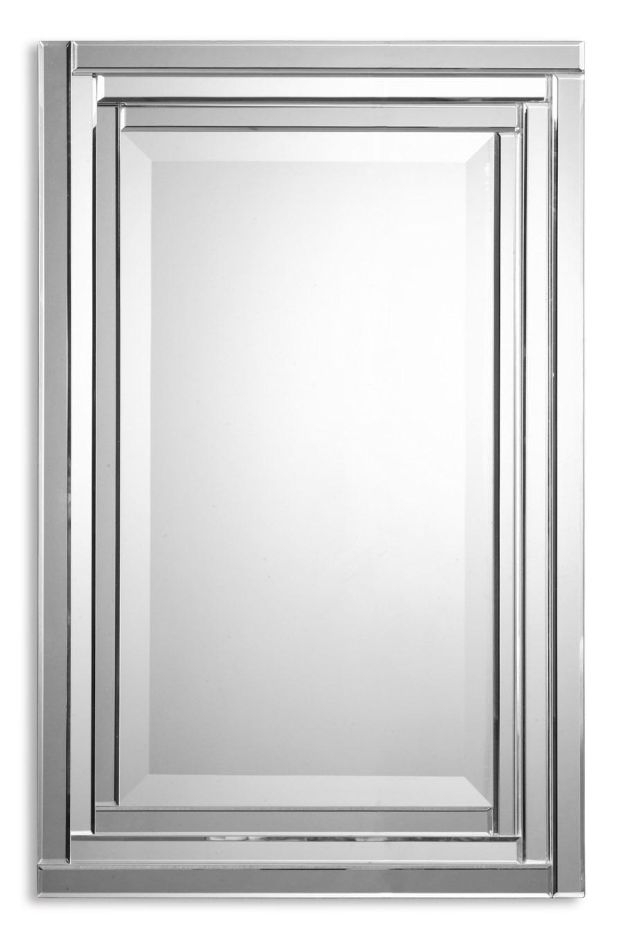 Uttermost Mirrors Alanna Vanity Mirror - Item Number: 08027 B