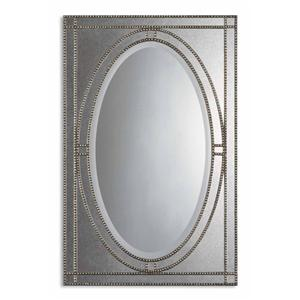 Uttermost Mirrors Earnestine Mirror