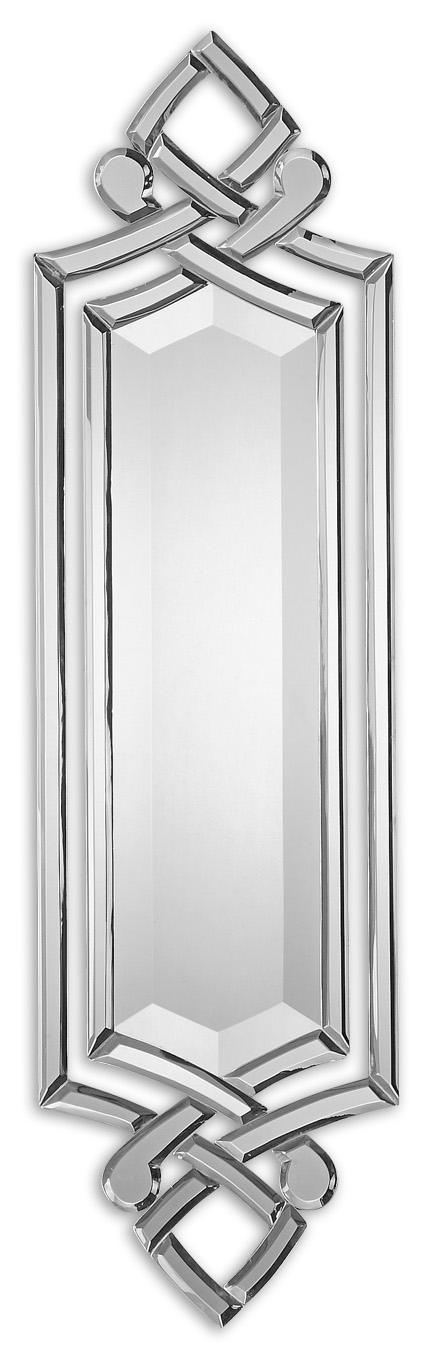 Uttermost Mirrors Ginosa Mirror - Item Number: 08074