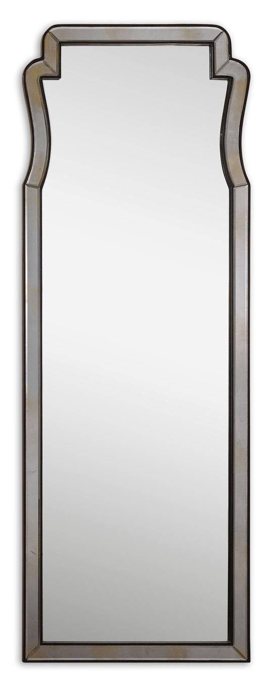 Uttermost Mirrors Belen Dressing Mirror - Item Number: 08094