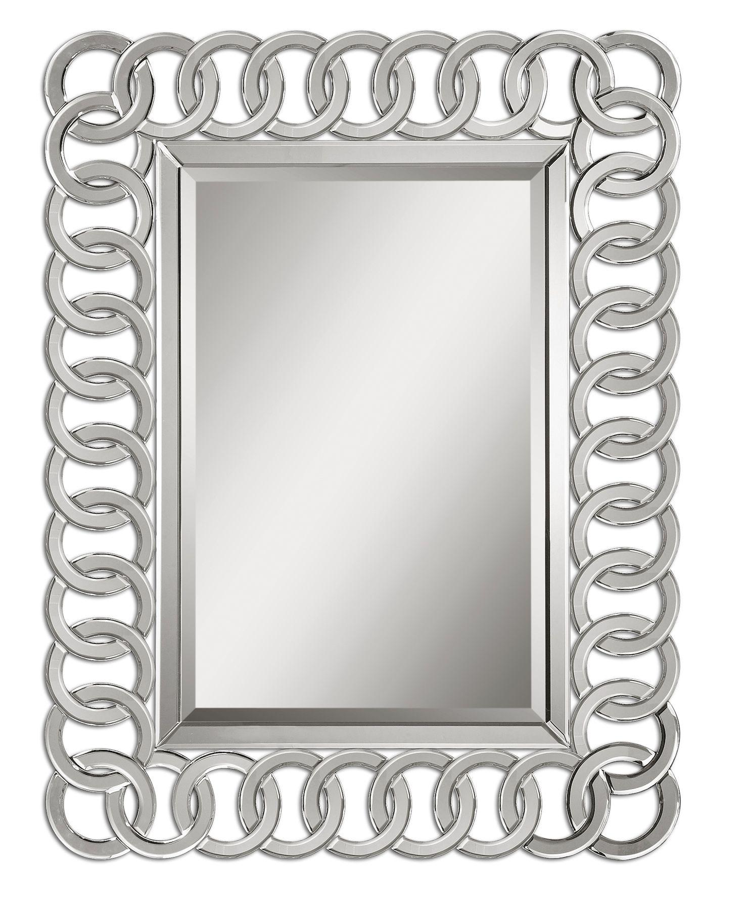 Uttermost Mirrors Caddoa Mirror - Item Number: 08102