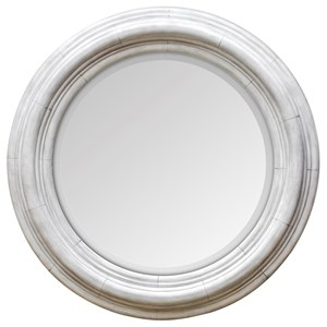 Uttermost Mirrors Joshua Ivory