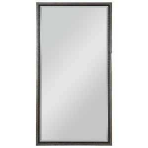Theo Oversized Industrial Mirror