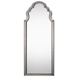 Uttermost Mirrors Lunel Arched Mirror
