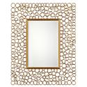 Uttermost Mirrors Amyus Gold Mirror - Item Number: 09055