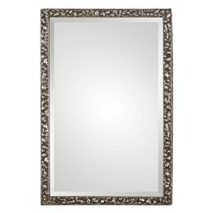 Alshon Metallic Silver Mirror