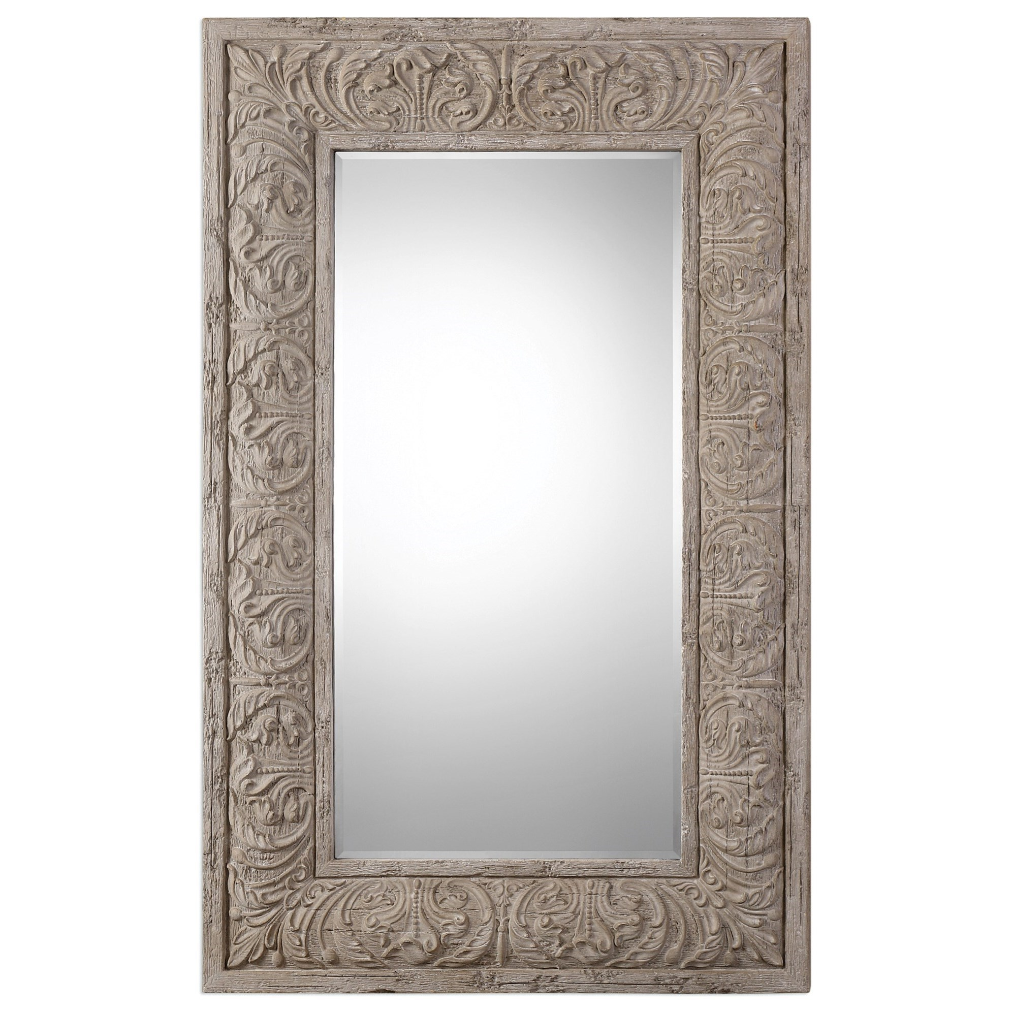 Uttermost Mirrors Vazzano - Item Number: 09073