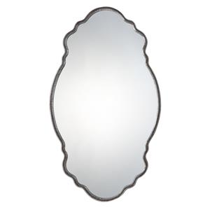 Uttermost Mirrors Samia Silver Mirror