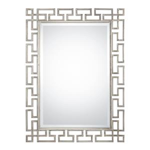 Agata Silver Mirror