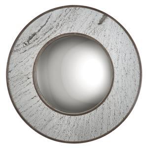 Uttermost Mirrors Lannion Round Mirror