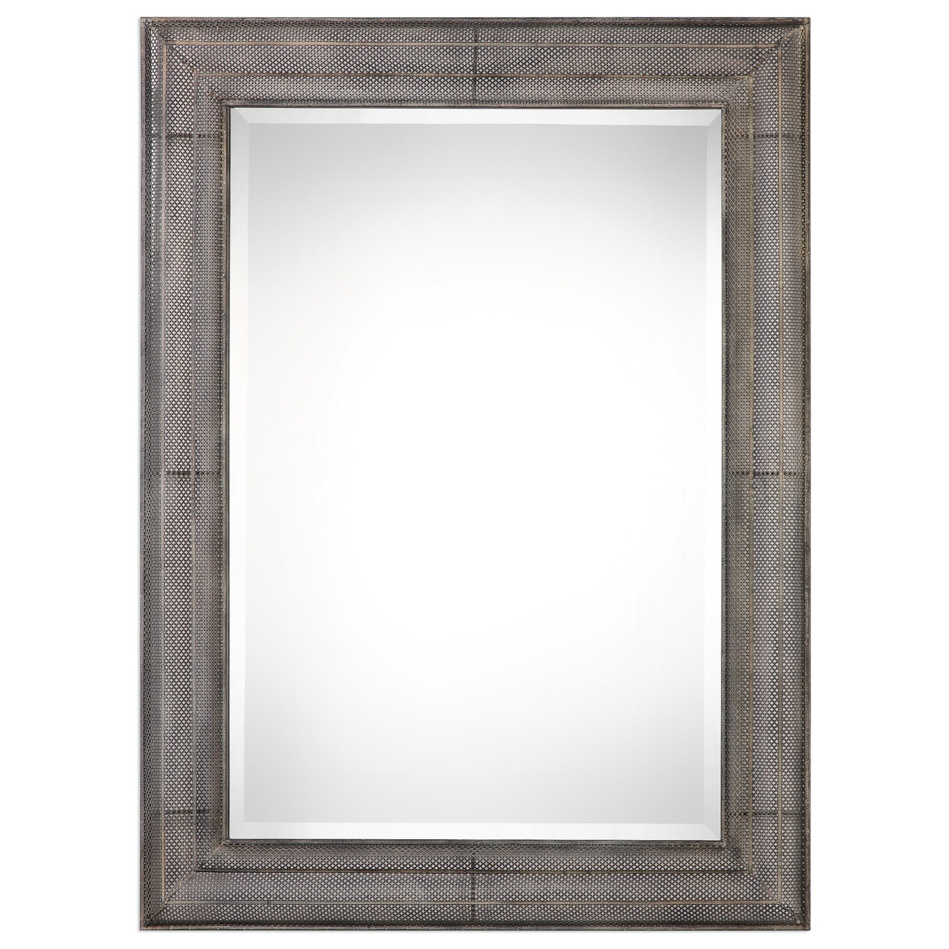 Uttermost Mirrors Corsica - Item Number: 09111