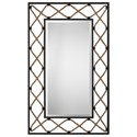 Uttermost Mirrors Darya - Item Number: 09112