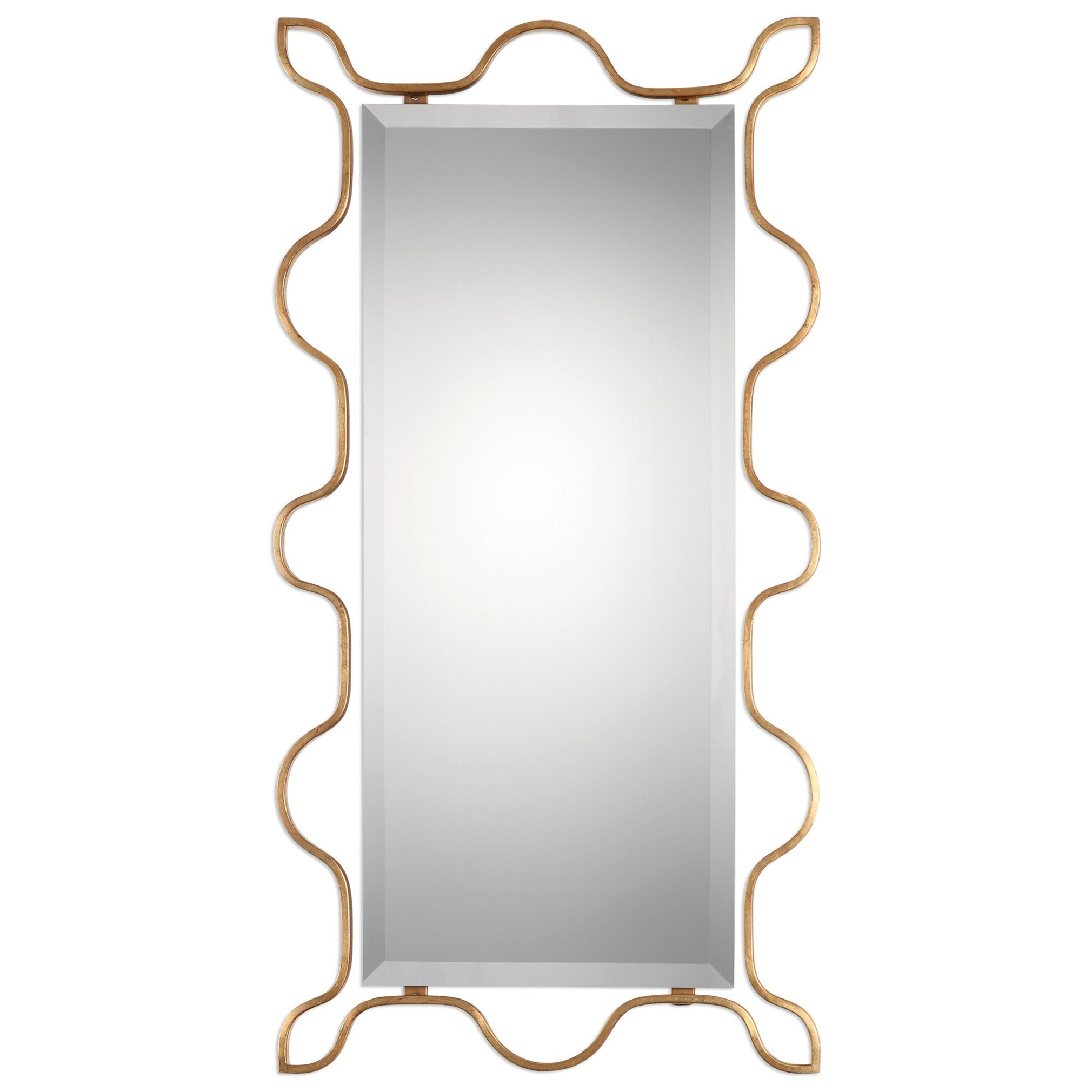 Uttermost Mirrors Nunica - Item Number: 09114