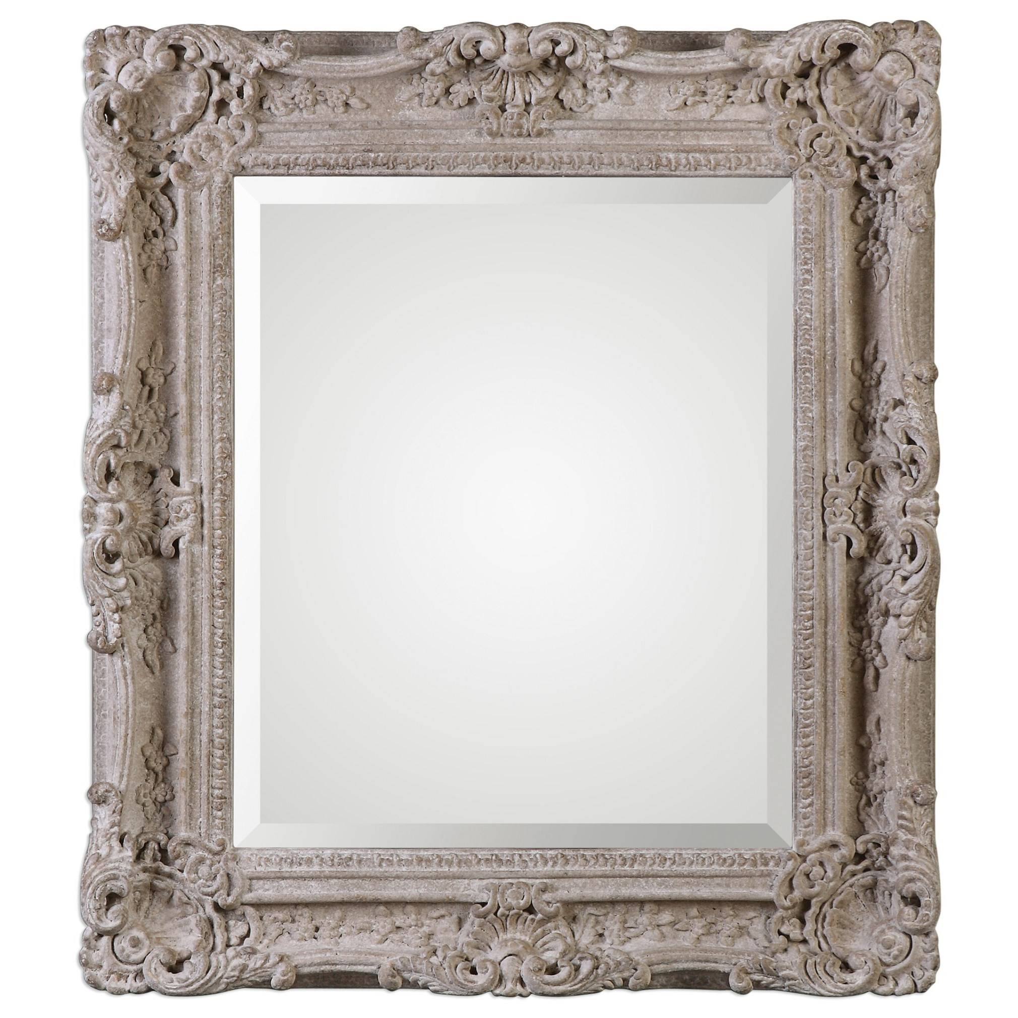 Uttermost Mirrors Sormonne - Item Number: 09115