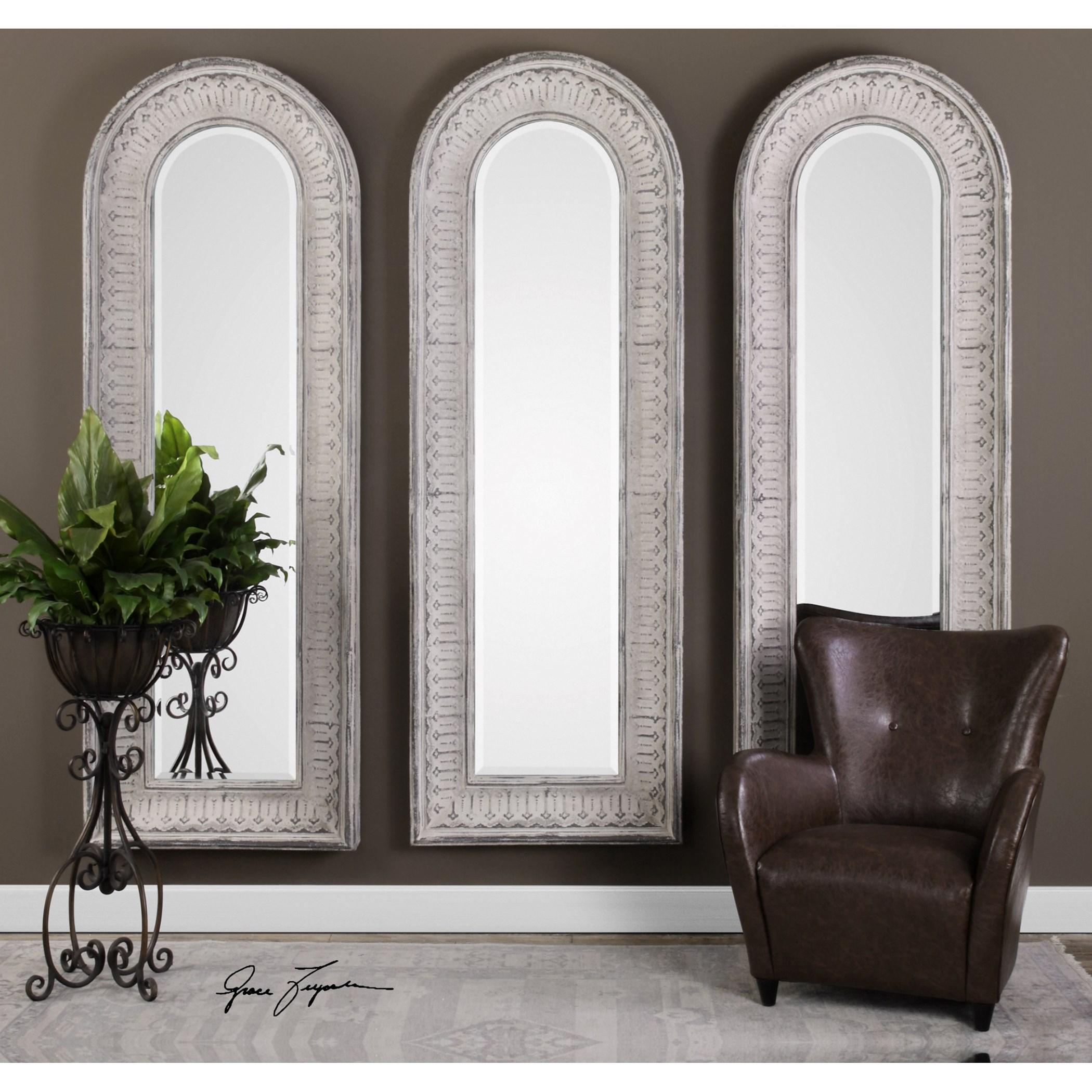 Uttermost Mirrors 09118 Argenton Hudson 39 S Furniture Wall Mirrors