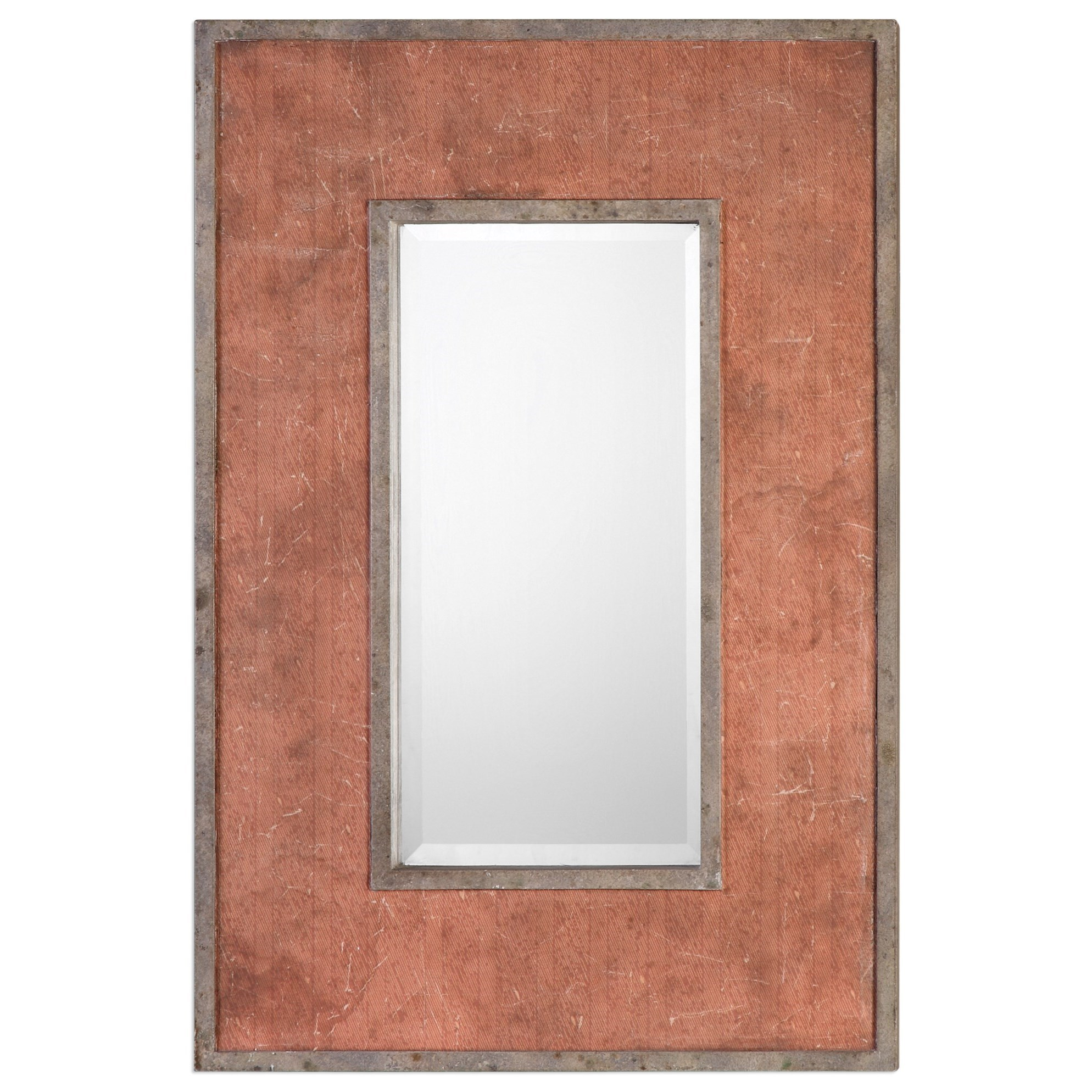 Uttermost Mirrors Lassen - Item Number: 09120