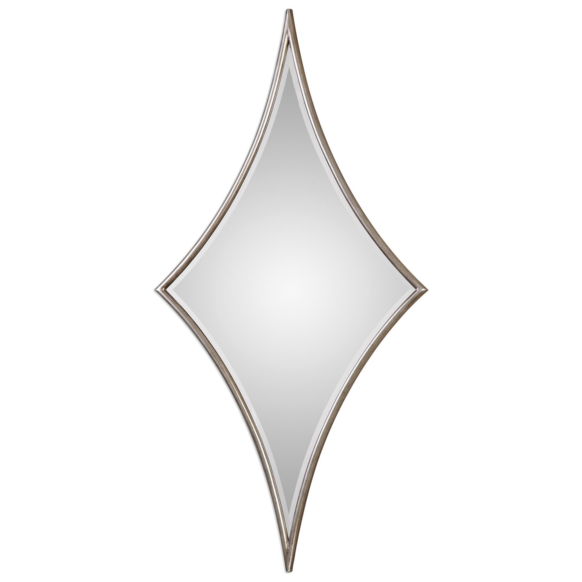 Uttermost Mirrors Vesle - Item Number: 09125