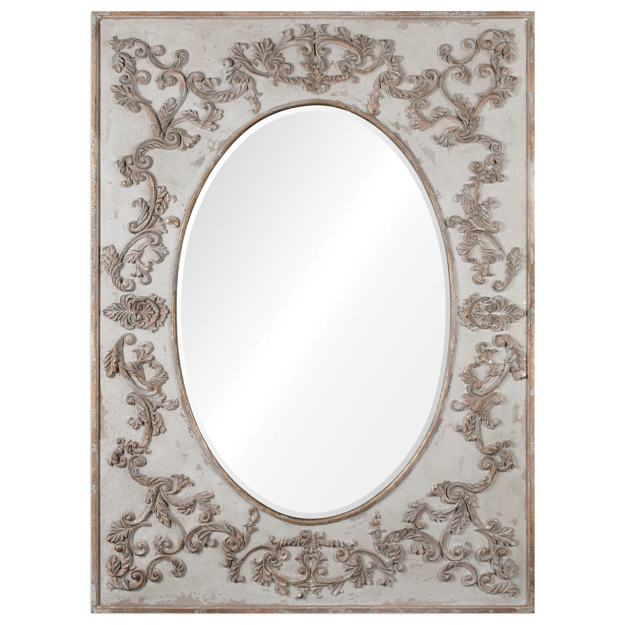 Uttermost Mirrors Modena - Item Number: 09132