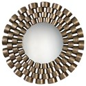 Uttermost Mirrors Taurion - Item Number: 09136