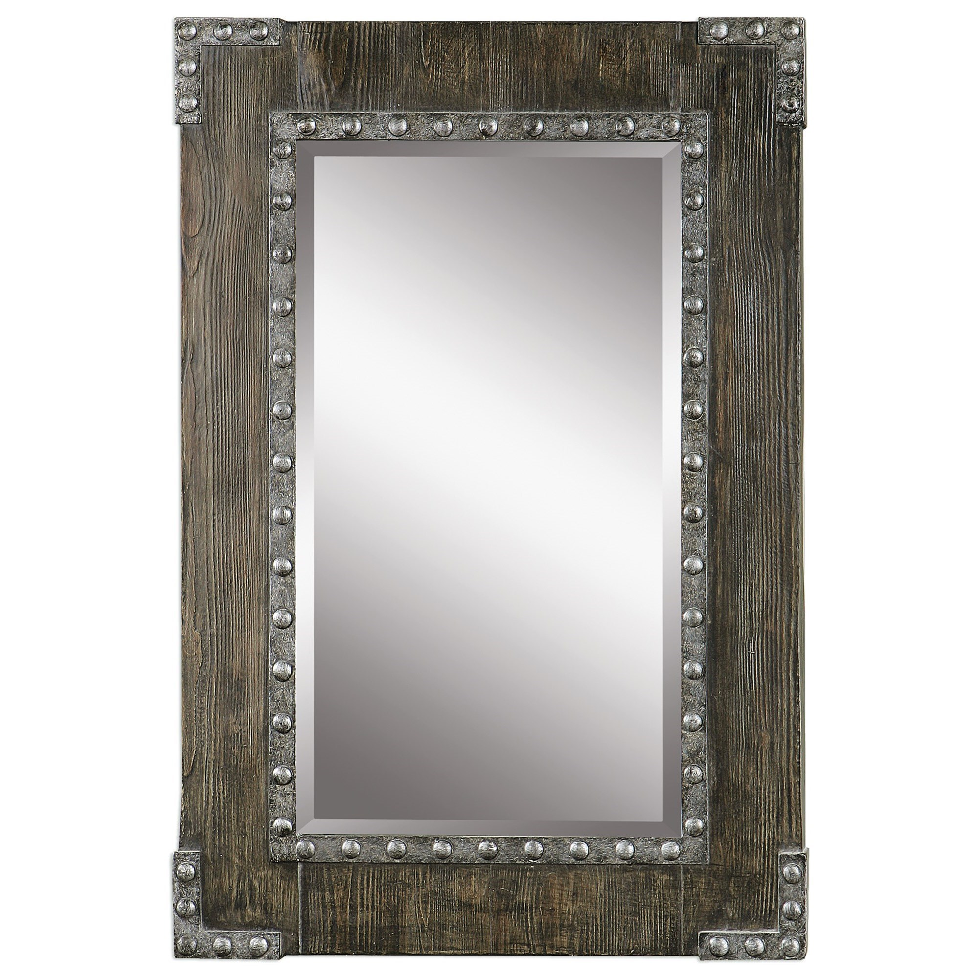 Uttermost Mirrors Malton - Item Number: 09137