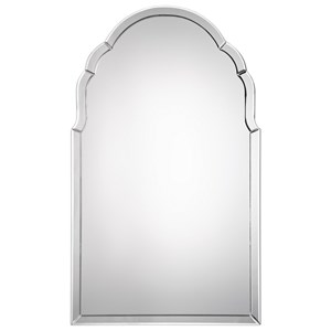Uttermost Mirrors Brayden Frameless