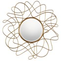 Uttermost Mirrors Kiser - Item Number: 09157