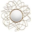 Uttermost Mirrors Kiser - Item Number: 09157