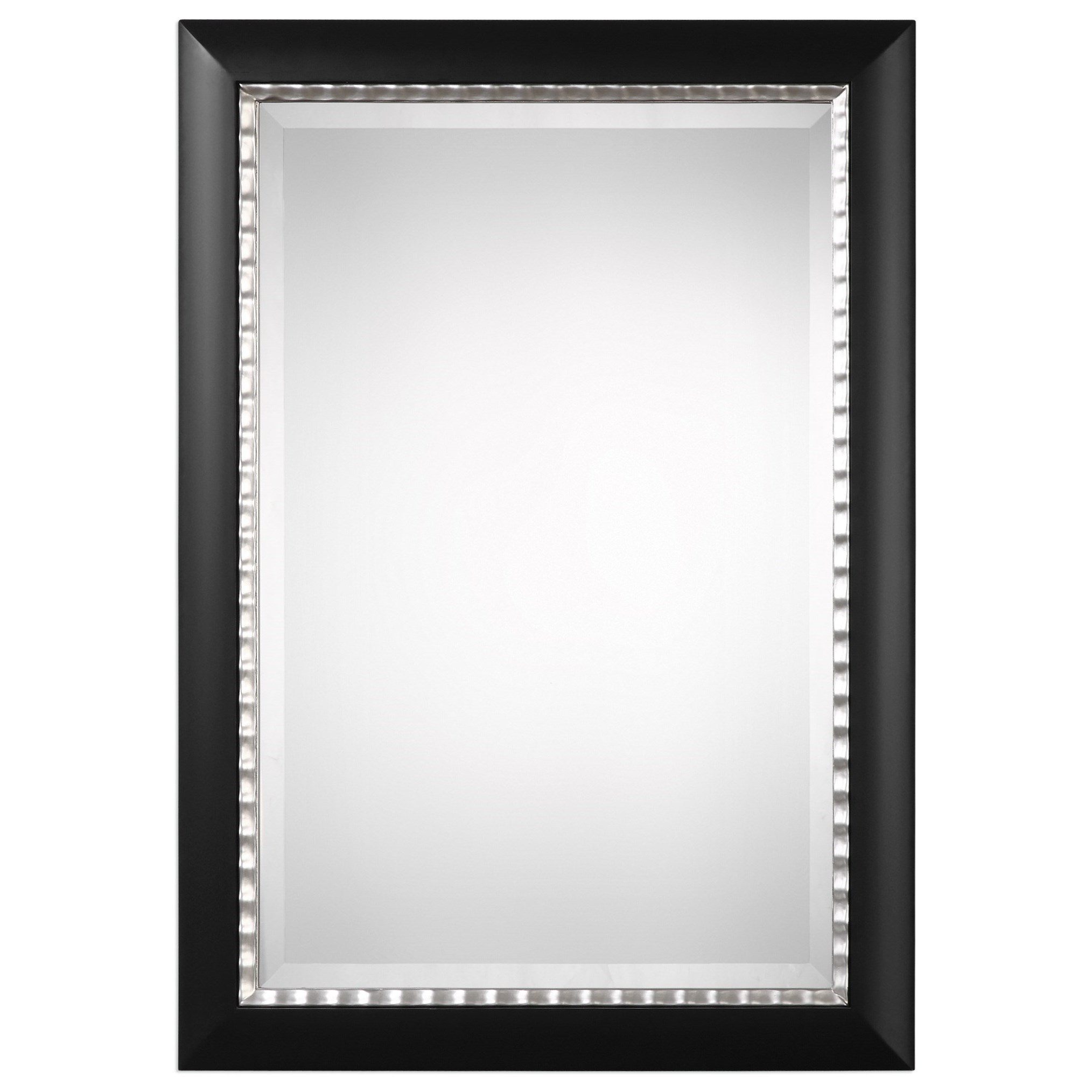 Uttermost Mirrors Bauman - Item Number: 09169