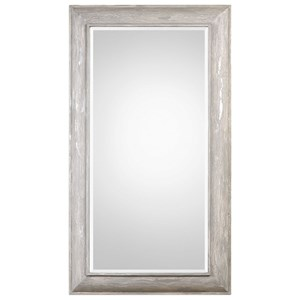 Uttermost Mirrors Tamiya Aged Gray Mirror