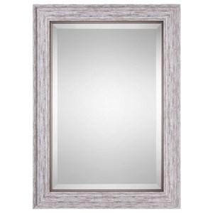 Uttermost Mirrors Bristin Wall Mirror