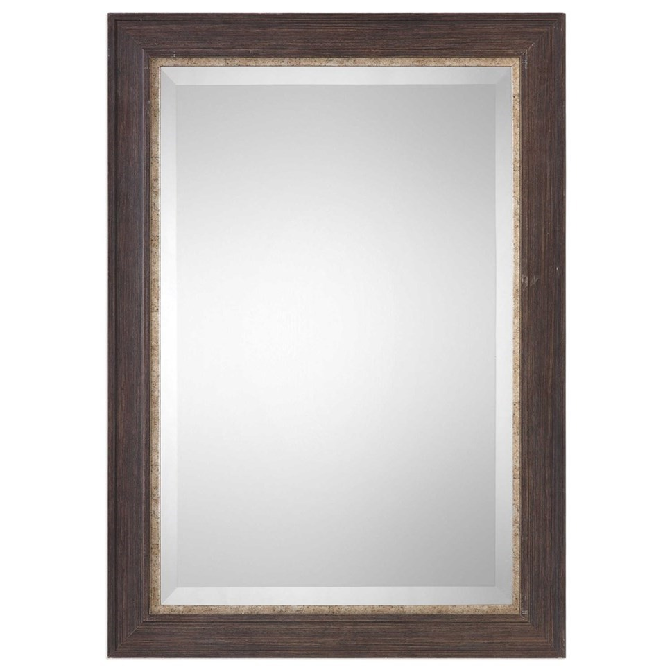 Hilliard Wall Mirror