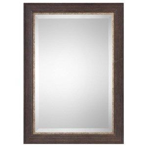 Uttermost Mirrors Hilliard Wall Mirror