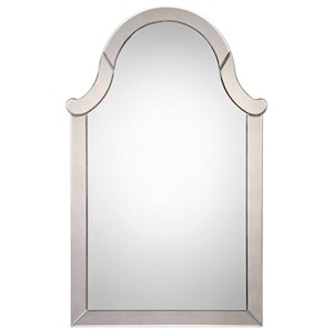 Uttermost Mirrors Gordana Arch Mirror