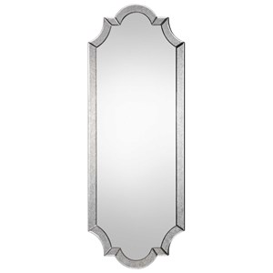 Uttermost Mirrors Naima Antique Mirror