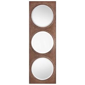 Uttermost Mirrors Artelli Triple Round Mirror