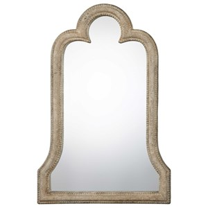 Uttermost Mirrors Adilah Moroccan Arch Mirror
