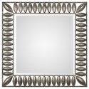 Uttermost Mirrors Taavetti Forged Iron Pods Mirror - Item Number: 09266