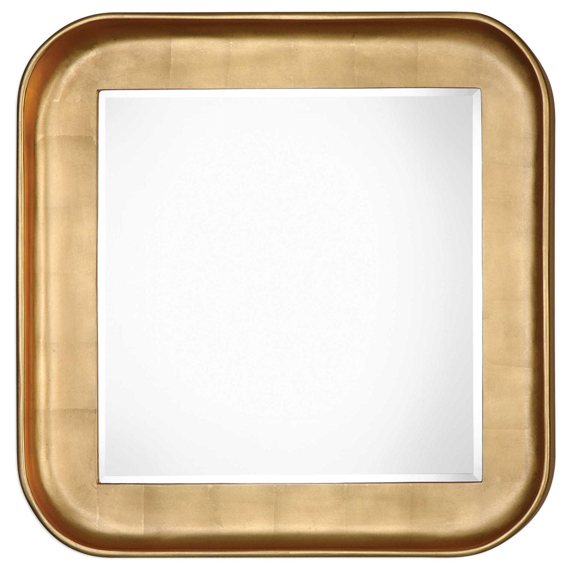 Haemon Metallic Gold Mirror