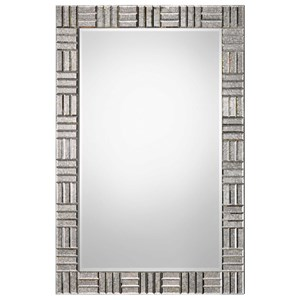 Patiri Antiqued Mirror