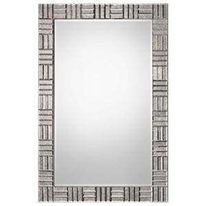 Uttermost Mirrors Patiri Antiqued Mirror