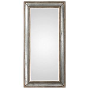 Uttermost Mirrors Texoma Galvanized Tin Mirror